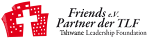 Friends TLF Sticky Logo