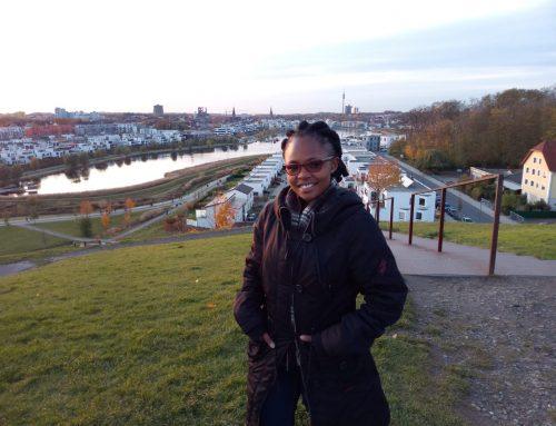 Süd-Nord-Programm: Sammies Freiwilligendienst in Rotenburg