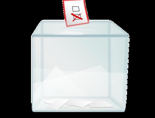 Wahlaufruf zur Freiwilligenvertretung im PSA 22.06.-26.06.