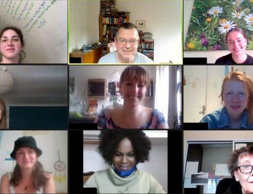 Neue Freiwillige berichten: So lief unser Vorbereitungsseminar Bad Honnef digital