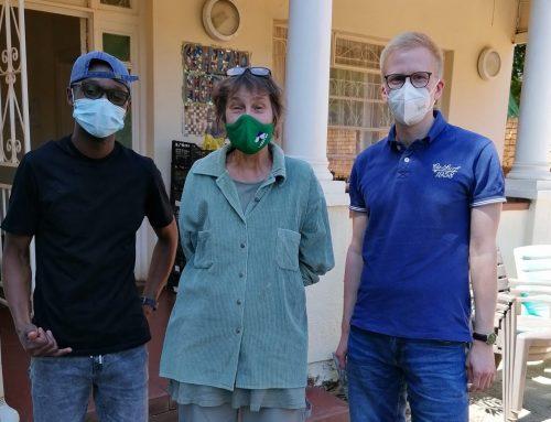 Reisebericht: Mikes Reise nach Südafrika